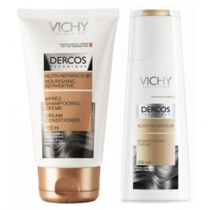 Buy Vichy Dercos Hair Repair Combo - Nykaa