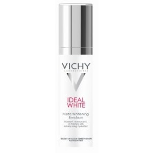 Buy Vichy Ideal White Deep Corrective Whitening Emulsion - Nykaa
