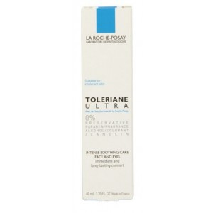 Buy La Roche-Posay Toleriane Hydrating Protective Care - Sensitive To Allergic Skin - Nykaa