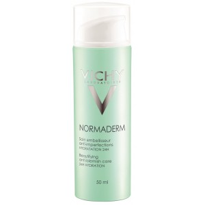 Buy Vichy Normaderm Anti-Blemish Care 24H Hydration - Nykaa