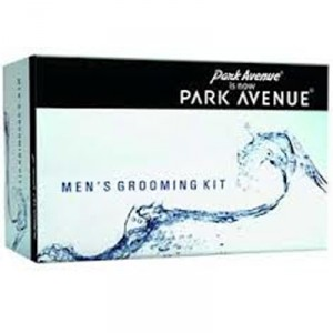 Buy Park Avenue Men's Grooming Kit - Nykaa
