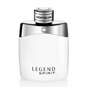 Buy Montblanc Legend Spirit Eau De Toilette - Nykaa