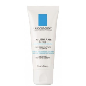 Buy La Roche-Posay Toleriane Hydrating Protective Care - Normal To Dry Skin - Nykaa