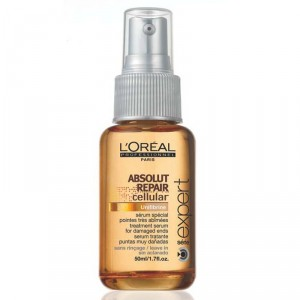 Buy Herbal L'Oreal Professionnel Absolut Repair Cellular Serum - Nykaa