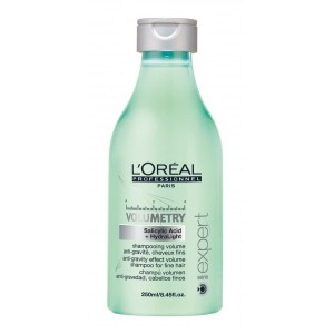 Buy L'Oreal Professionnel Volumetry Salicylic Acid+ Hydra Light Shampoo - Nykaa