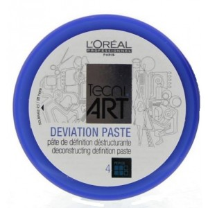 Buy L'Oreal Professionnel Pots Deviation Paste - Nykaa