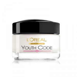 Buy L'Oreal Paris Youth Code Rejuvenating Anti-Wrinkle Day Cream - Nykaa