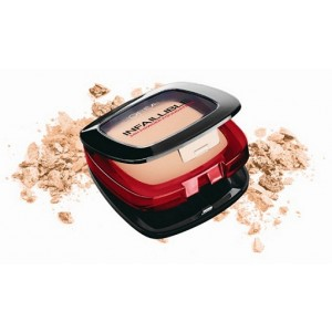 Buy L'Oreal Paris Infallible 24H Powder Foundation - 160 Sand Beige - Nykaa