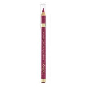 Buy L'Oreal Paris Color Riche Lip Linner Couture - 256 Blush Fever - Nykaa