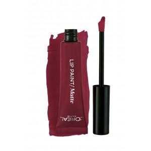 Buy L'Oreal Paris Infallible Lip Paint Matte - Nykaa