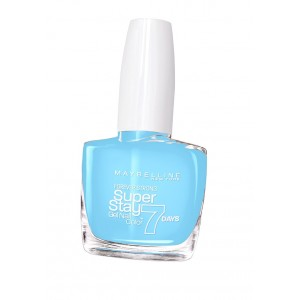 Buy Maybelline Forever Strong Super Stay 7 Days Gel Nail Color - Nykaa