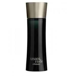 Buy Giorgio Armani Code Ultimate Eau De Toilette - Nykaa