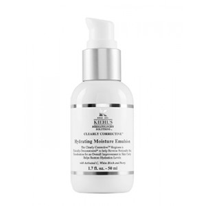 Buy Kiehl's Clearly Corrective Hydrating Moisture Emulsion - Nykaa