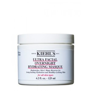 Buy Kiehl's Ultra Facial Overnight Hydrating Masque  - Nykaa