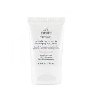 Buy Kiehl's Actively Correcting & Beautifying BB Cream SPF 50 PA+++ - Nykaa