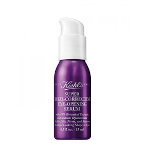 Buy Kiehl's Super Multi Corrective Eye Opening Serum - Nykaa