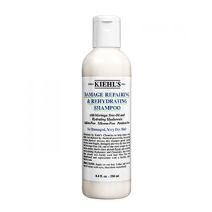 Buy Herbal Kiehl's Damage Repairing & Rehydrating Shampoo - Nykaa