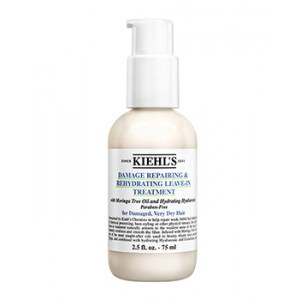 Buy Kiehl's Damage Repairing & Rehydrating Leave-In Treatment - Nykaa