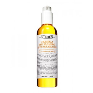 Buy Kiehl's Calendula Deep Cleansing Foaming Face Wash - Nykaa