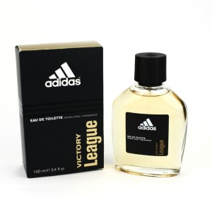 Buy Adidas Victory League Eau De Toilette - Nykaa