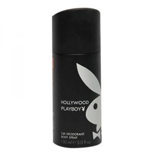 Buy Herbal Playboy Hollywood Deodorant - Nykaa