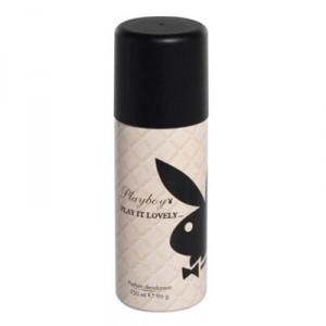 Buy Playboy Play it Lovely Deodorant - Nykaa
