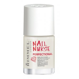 Buy Rimmel Nail Nurse Perfectionail - Nykaa