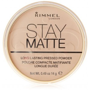 Buy Herbal Rimmel Stay Matte Pressed Powder - Nykaa