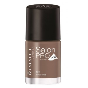 Buy Rimmel Salon Pro Nail Color With Avec Lycra - Nykaa
