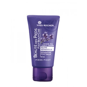 Buy Yves Rocher Foot Repair Balm - Nykaa