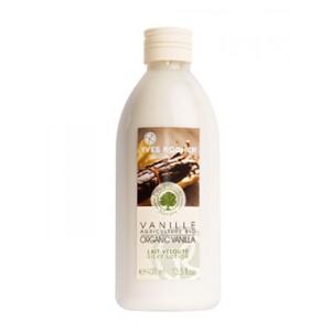 Buy Yves Rocher Organic Vanilla Silky Lotion - Nykaa