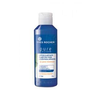 Buy Yves Rocher Pure System Clarifying Toner - Nykaa