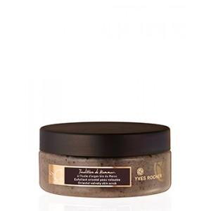 Buy Yves Rocher Tradition de Hammam Oriental Velvety Skin Scrub - Nykaa