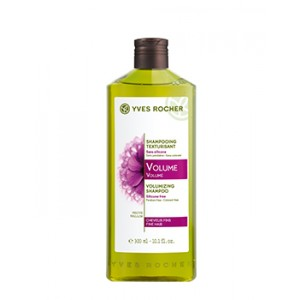 Buy Yves Rocher Volumizing Shampoo - Nykaa