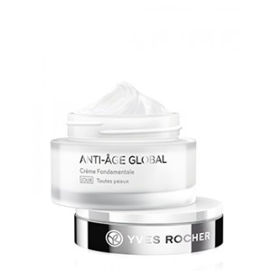 Buy Yves Rocher Anti - Age Global Complete Anti - Aging Day Care - Nykaa