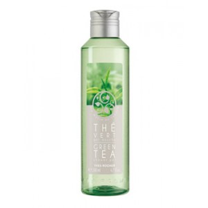 Buy Yves Rocher Un Matin Au Jardin Green Tea Shower Gel - Nykaa