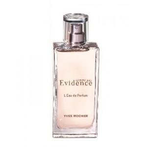 Buy Herbal Yves Rocher Comme Une Evidence L'eau De Parfum - Nykaa