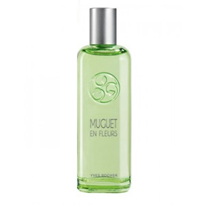Buy Yves Rocher Lily Of The Valley Eau De Toilette - Nykaa