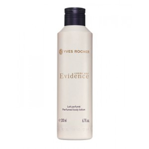 Buy Herbal Yves Rocher Comme Une Evidence Perfumed Body Lotion - Nykaa