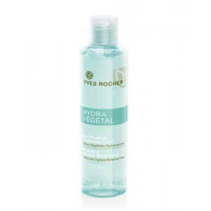Buy Yves Rocher Hydra Vegetal Hydrating Micellar Water 2 in 1 - Nykaa