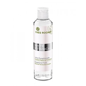Buy Yves Rocher White Botanical Exceptional Toner - Nykaa