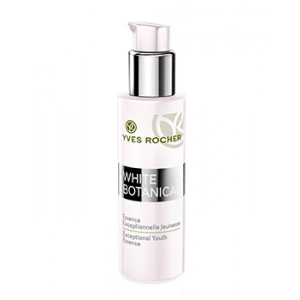 Buy Yves Rocher White Botanical Exceptional Youth Emulsion SPF30 - Nykaa