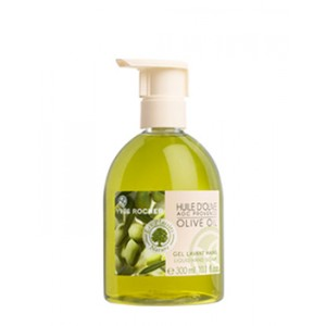 Buy Yves Rocher AOC Olive Oil Liquid Hand Soap - Nykaa