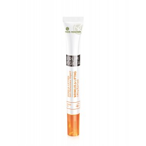 Buy Yves Rocher Serum Vegetal Wrinkles & Lifting - Lifting Eye Care - Nykaa