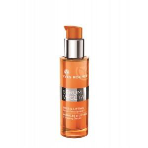 Buy Yves Rocher Vegetal Wrinkles & Lifting - V Shaping Serum - Nykaa