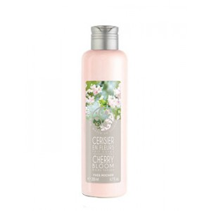Buy Yves Rocher Cherry Bloom Body Lotion - Nykaa