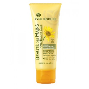 Buy Yves Rocher Long-lasting Moisturizing Hand Cream - Nykaa