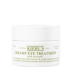 Buy Kiehl's Creamy Eye Treatment With Avocado - Nykaa