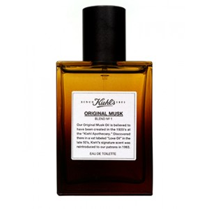 Buy Kiehl's Musk Eau De Toilette Spray - Nykaa