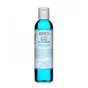 Buy Kiehl's Blue Herbal Gel Cleanser - Nykaa